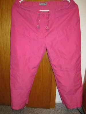 Blind Date Trackies neon pink-pink cotton
