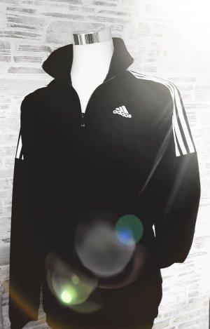 Orginal Adidas Jacke, schwarz, gr.S, Hochwertig!