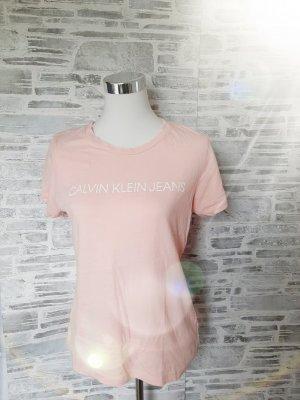 Orginal Calvin Klein T- Shirt, rose',Gr.L, Hochwertig!