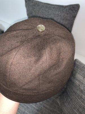 Gucci Visor Cap black brown