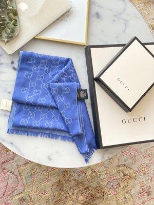 Gucci Fringed Scarf multicolored