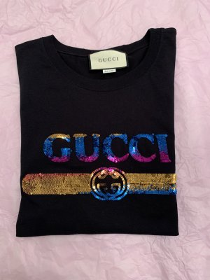 Orginal Gucci T-Shirt S