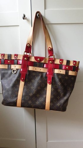 Orginal Louis Vuitton Tasche Limited Edition