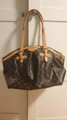Orginal Louis Vuitton Tivoli Gm Top Zustand