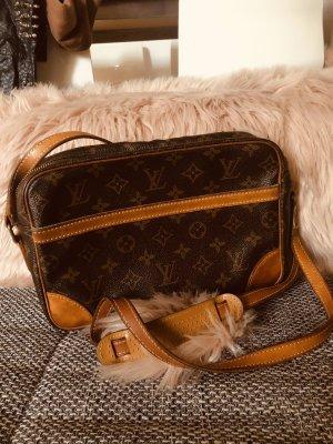 Louis Vuitton Crossbody bag bronze-colored
