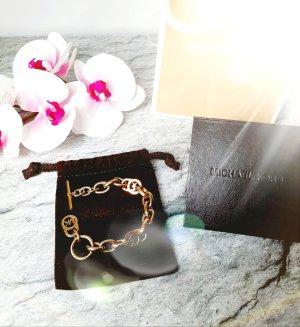 Orginal Michael Kors Armband, vergoldet,Samtsäckchen & Box,Hochwertig !