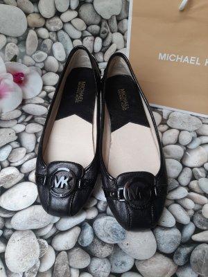 Michael Kors Ballerina pieghevole nero