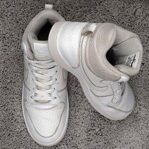 Orginal Nike Air Force One Sneaker Gr 41