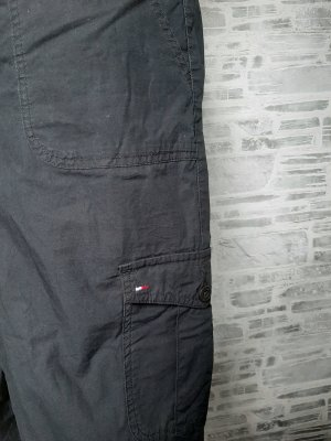Tommy Hilfiger Pantalon 3/4 noir