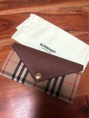 Orginale Burberry Geldbörse Geldtasche