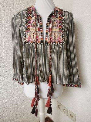 Orientalische Jacke
