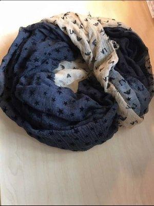 Armani Jeans Neckerchief multicolored