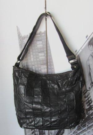 Campomaggi Handbag black leather