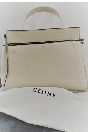 """Orig. Celine Handtasche mit Rechnung in cremeweiß """"neu"""""""
