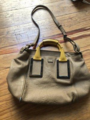 Orig. Chloe Ethel Leder Tasche Bag Blogger mit Etiketten!