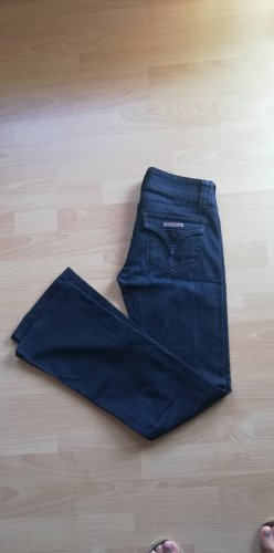 Hudson Jeans svasati blu scuro