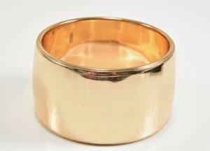 Dior Bracelet en or doré