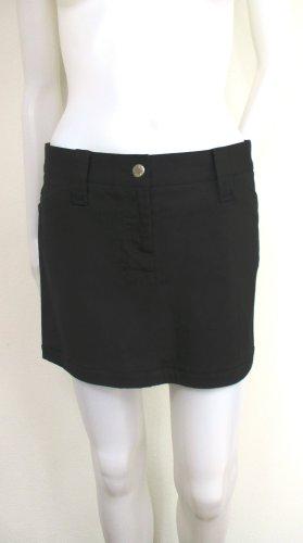"""Orig. Dolce & Gabbana Minirock """"Black Label Linie""""/Baumwolle-Elasthan/Gr.34/NEU!"""
