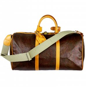 Etro Travel Bag multicolored