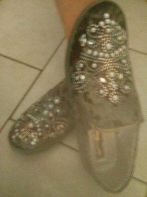 Orig. Ghizzani Damen Schuhe 39