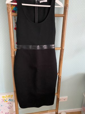 Orig. Givenchy knee length Little Black  Dress Kleid || NP 1500 €
