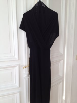 Orig. Givenchy Paris Kleid raffiniert Little Black Dress High Fashion