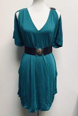 Gucci Midi Dress multicolored viscose