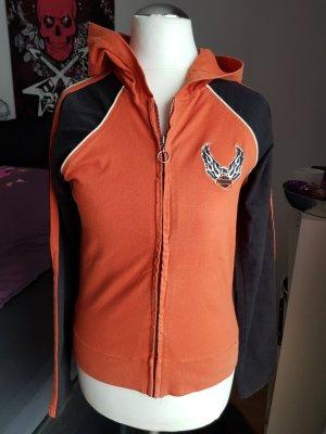 Orig. Harley Davidson Hoodie Gr. XS