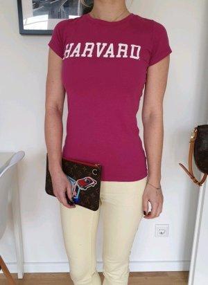 American Apparel T-shirt multicolore