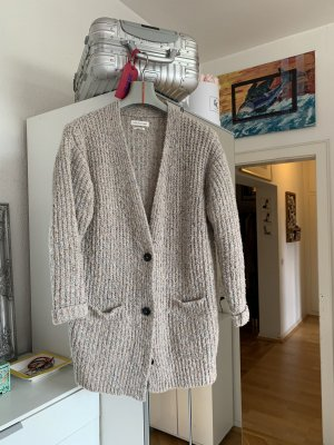 Orig Isabel Marant Strickjacke oversize 490€ Cardigan grobstrick