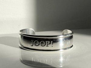 Joop! Brazalete color plata