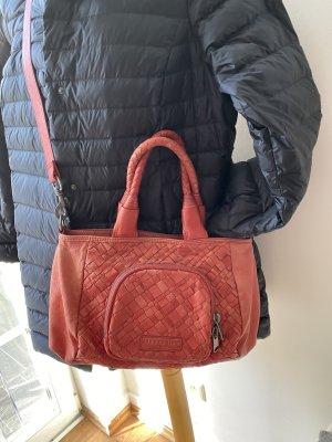 Liebeskind Shoulder Bag bright red-red