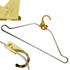 Louis Vuitton Suit Bag gold-colored-white