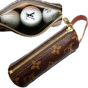 Louis Vuitton Sac de sport brun