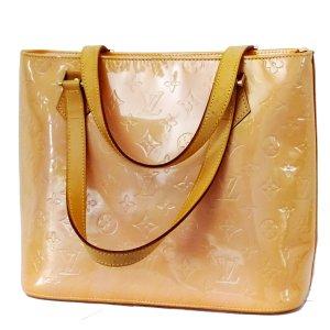 ORIG LOUIS VUITTON HOUSTON VERNIS LACK-LEDER Handtasche handbag / SEHR GUTER ZUSTAND