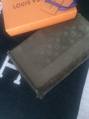 Louis Vuitton Panno di seta multicolore Seta
