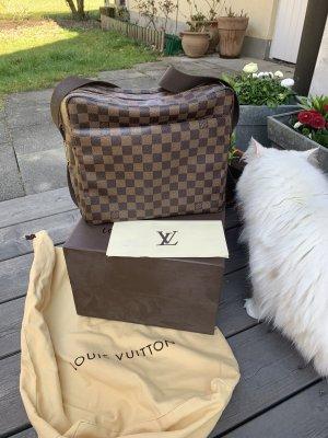 Louis Vuitton Sac bandoulière brun-brun foncé