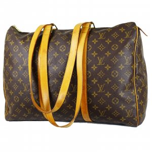 Louis Vuitton Turn Bag brown