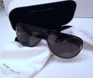 Marc Jacobs Gafas de sol negro-color plata