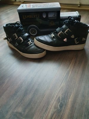 Orig. Michael Kors  Leder Schuhe