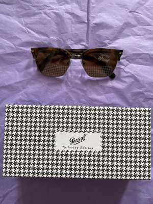 Persol Retro Glasses multicolored
