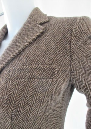 Polo Ralph Lauren Wollen blazer veelkleurig Wol