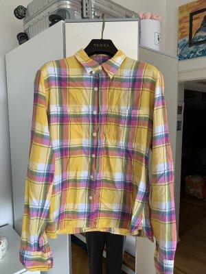 Ralph Lauren Houthakkershemd veelkleurig