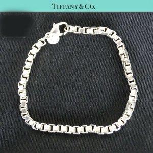 Tiffany&Co Bracelet argenté argent