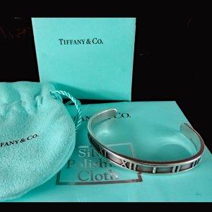 Tiffany&Co Ajorca color plata