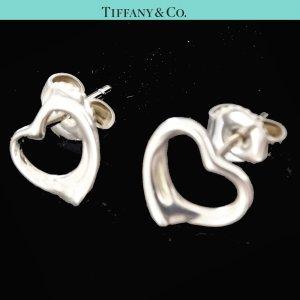 Tiffany&Co Orecchino a vite argento
