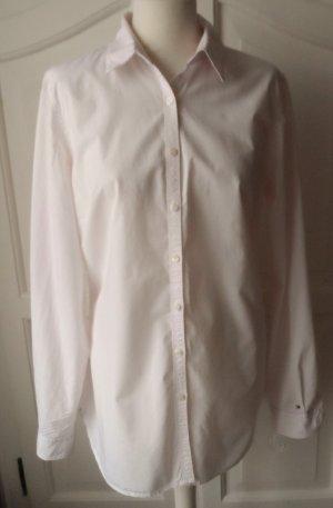 orig. Tommy Hilfiger Bluse Gr. 14 Hellrosa nur wenig getragen