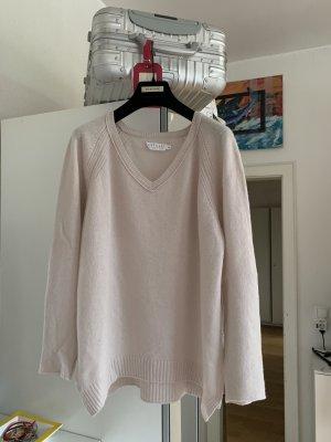 Velvet by Graham & Spencer Pullover in cashmere rosa antico Cachemire