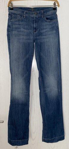 Original 7 for all Mankind Jeans Ginger Gr. 28