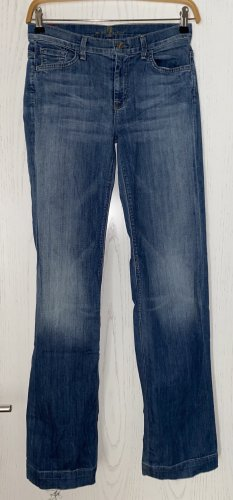 Original 7 for all Mankind Jeans Ginger Gr. 28